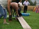 Junghunde 24.07.2004