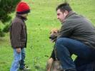Junghunde 01.12.2007